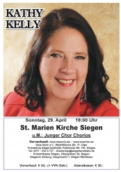 "Kathy Kelly & Junger Chor ""Chorios"""