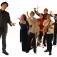 Körrie Kantner And His Not So Bigband | Swing Music und Mundharmonisches
