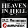 HEAVEN IN HELL / 87700 Memmingen (MM) \\ Kaminwerk