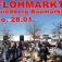 Flohmarkt In Friedberg Am Baumarkt