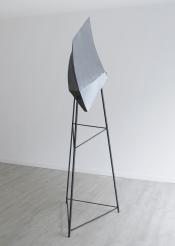 """""""Positionen - Skulptur2018: Johannes Leidenberger"""""""