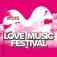 Love Music Festival 2018 - Samstagsticket