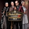 Sherlock Holmes-mord In Bakerstreet 221b / Die Krimi-komödie Mit Dinner-menü