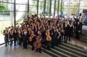 Konzert: Sinfonie-Orchester des KIT