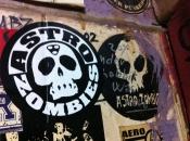 The Astro Zombies