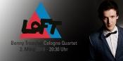 Benny Troschel Cologne Quartet