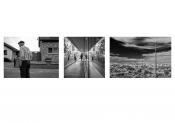 Fotoausstellung Schwarz Weiß