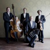 Jourist Quartett - Eine Hommage an Astor Piazzolla