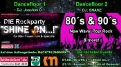 Rockparty 2 Dancefloors