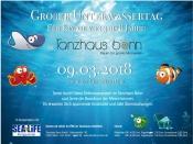Unterwassertag für Kinder