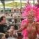 Fiesta Tropical in Konstanz live Sambatuque Brasil