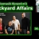 Livemusik-Konzert mit Backyard Affairs