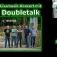 Livemusik-Konzert mit Doubletalk