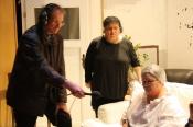 Theater Nikolassee, Immer Ärger mit den Alten