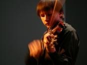 Violino Virtuoso
