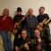John Galonsy Band rockt das Poppenhuus