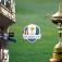 Ryder Cup 2018 in Kreuzberg Berlin sky Golf live sports