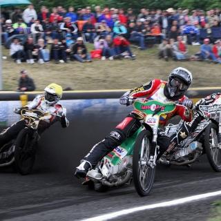 Speedway Osterpokal in Güstrow