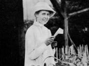 Margarete von Wrangell - Die erste ordentliche Professorin Deutschlands