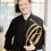 Meisterwerke der Kammermusik mit Waldhorn und Streichern