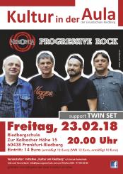 Kultur in der Aula - Konzert: Neronia