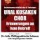 Ural Kosaken Chor & Bergsteigerchor Sebnitz