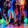 Die Party im werk3 / Nachtclub
