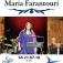 Open Air Zons 2018 mit Maria Farantouri