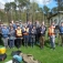 Angelcamp mit Prüfungsbescheinigung für Fischereischein