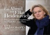 Ein Abend mit Elke Heidenreich