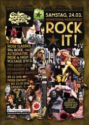 Rock It!