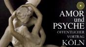 Amor Und Psyche - Skulptur, Erzählung Oder Lebendiges Initiatisches Symbol?