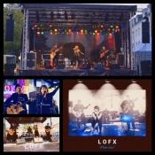 Lofx Live Und Hautnah Im Sailor's Pub