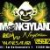 Monkeyland // Diskothek Shooters