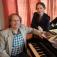 Klaviertage mit Gregor Sauer