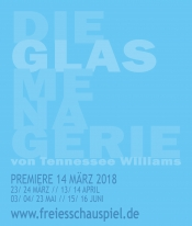 Die Glasmenagerie