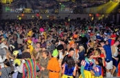 sunshine live 90er meets Ketscher Lumbeball Faschings Party Fastnacht Karneval 2019