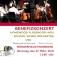 Homewood Flossmoor High School Viking Orchestra Benefizkonzert Bürgerhaus Eilenburg