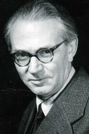 Markuspassion Von Kurt Fiebig (1908-1988)