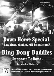 Ding Dong Daddies