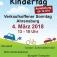 E-Mobilität und Kindertag - 1. verkaufsoffener Sonntag in Ahrensburg