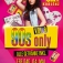 90s only Vol. 8 - all drinks inkl. - Coyote Ugly Koblenz