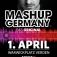 Mashup Germany LIVE - 2018