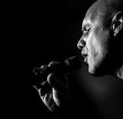 Chuck Plaisance (USA) & Band