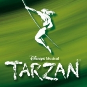 Musical Tarzan erleben