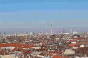 Touren Berlin Rathaus(turm)führung Neukölln sowie Infos zum Rathaus/zu Neukölln mit Reinhold Steinle