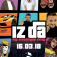 Iz Da ? Deutschrap Party ? 16.3. Adlib