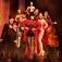 Let`s Burlesque: das Original – die sinnlich–sündige Show-Sensation aus Berlin