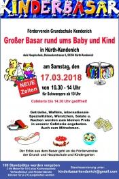 Baby-und Kinderbasar