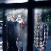 Kathrin Pechlof Trio feat. Voutchkova, Royer, Coudoux und Manderscheid